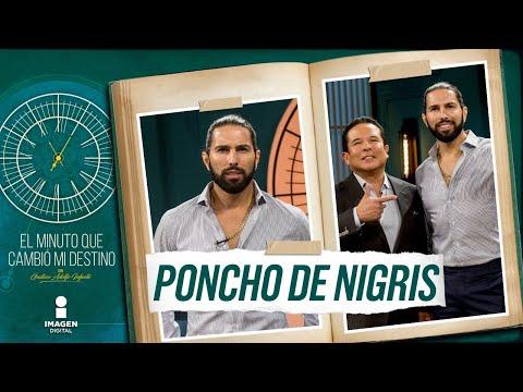 Poncho De Nigris en 'El Minuto Que Cambió Mi Destino'   Programa completo