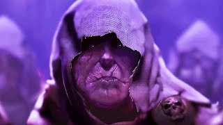 BATTLEFLEET GOTHIC ARMADA 2 Chaos Campaign Launch Trailer (2019) by Game News