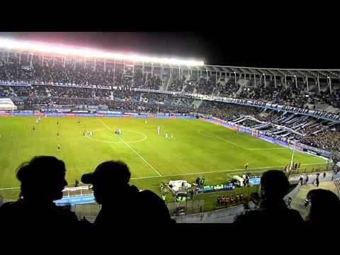 Estadio Presidente Perón