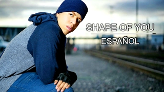 Video Ed Sheeran - Shape of You | VERSIÓN ESPAÑOL (Cover / Parodia) | Palomitas Flow MP3, 3GP, MP4, WEBM, AVI, FLV Januari 2018