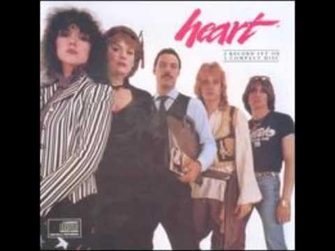 Tell It Like It Is - Heart