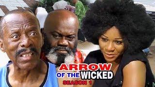 Arrow of the Wicked Season 1 $ 2 - Movies 2017 | Latest Nollywood Movies 2017 | Family movie