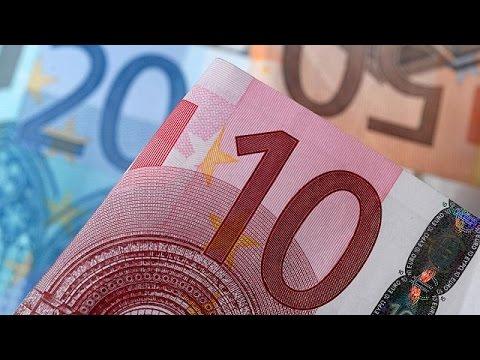 Αβέβαιη ανάπτυξη σε ΕΕ και Ευρωζώνη το 2016 – economy