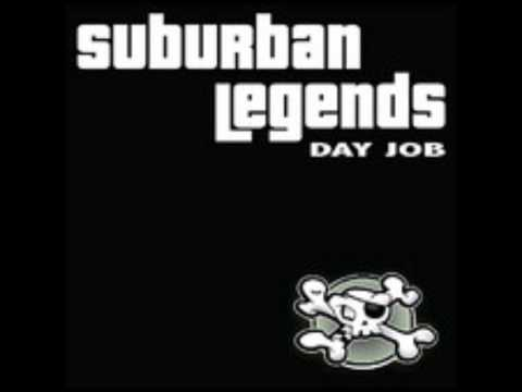 I Just Can't Wait To Be King - Suburban Legends (видео)