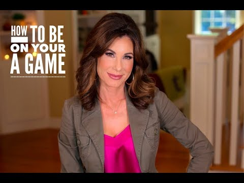 How to Be on Your A – Game | Thrive In Life