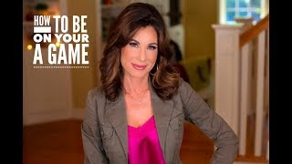 How to Be on Your A - GAME  |   THRIVE in LIFE