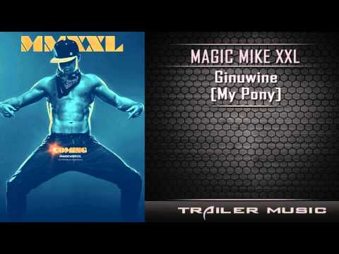 Video Magic Mike XXL Official Teaser Trailer Music download in MP3, 3GP, MP4, WEBM, AVI, FLV January 2017