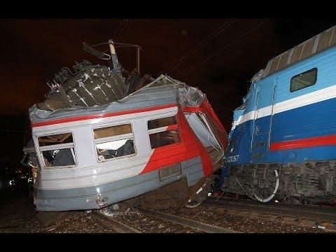 Цена ошибки. Крушение на Белорусском направлении (Cost of error) (видео)