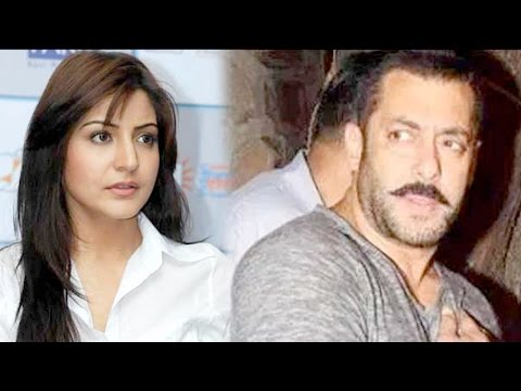 Salman Khan In Trouble? Gets Slapped On Sets Of Su