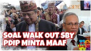 """Video Damai Adalah Tindakan yang Nyata! Tidak Meladeni """"Urusan WO"""", PDIP Meminta Maaf Kepada SBY MP3, 3GP, MP4, WEBM, AVI, FLV September 2018"""