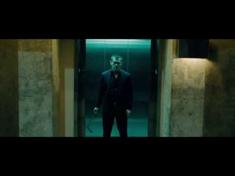 Oldboy TV Spot 'Must See to Believe'