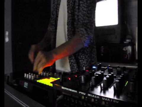 Simone Picci Dark Room Episode 2 DJ Set