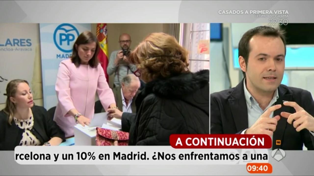 Sánchez, Cifuentes y mercado del alquiler - 13/3/2017