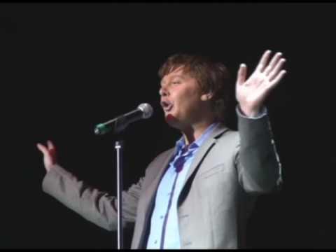 Clay Aiken ~ Tulsa Concert 2007