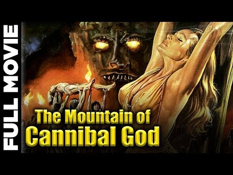 Download Video The Mountain of the Cannibal God | Italian Cult Movie | Hollywood Thriller Movie
