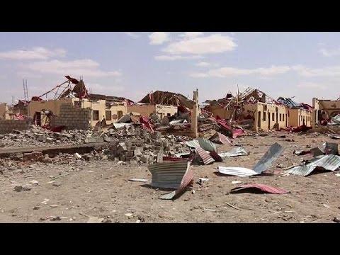 Σομαλία: Διπλή βομβιστική επίθεση της Αλ Σαμπάαμπ με πολλούς νεκρούς και τραυματίες