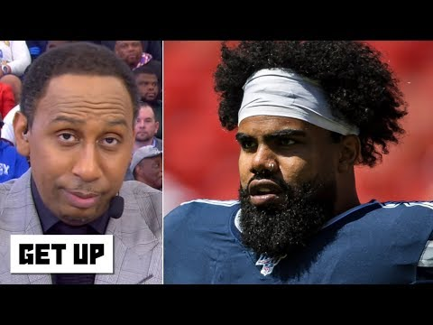 Video: Stephen A.'s message to Cowboys fans: Something will go wrong, mark my words! | Get Up