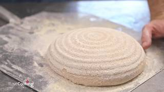 Video How To Make Sourdough Bread Masterclass MP3, 3GP, MP4, WEBM, AVI, FLV Agustus 2019