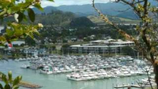 Whitianga New Zealand  city pictures gallery : Whitianga New Zealand orientation - Evakona Education