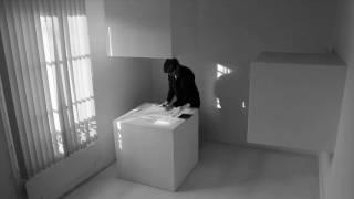 #3 Quotidien d'atelier - Patrice Hamel