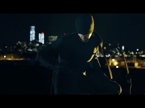 daredevil - Marvel gave fans their first look at the upcoming Netflix series. Here's what we thought of it.