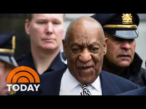 Bill Cosby Sexual Assault Trial Gets Underway | TODAY