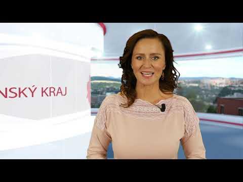 TVS: Zlínský kraj 20. 10. 2018