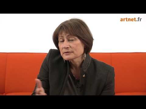 Entretien : Catherine Millet, 2012