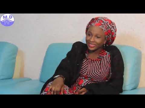 SALMA  1&2 LATEST HAUSA FILM