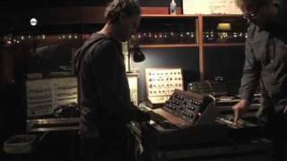 Depeche Mode - In The Studio (2008) - Web Clip #22