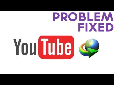 how to attach idm with google chrome