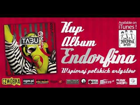 Tekst piosenki Tabu - Kończy się dzień po polsku