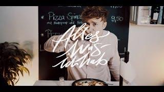 VONA - Alles Was Ich Hab (Lyric Video)