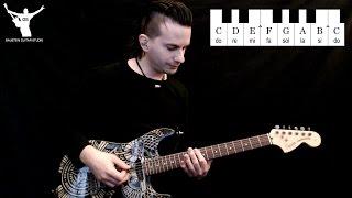 SGL : Music Theory 4 - Noten op de gitaarhals berekenen, vervolg en verbetering huiswerk (Gitaarles MT-004)