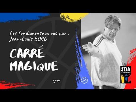 Carr magique par jean louis borg basketballcoachbob - Carre magique a imprimer ...