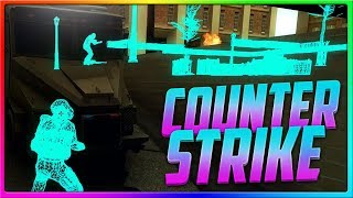 Like the video if you enjoyed watching it CSGO Hide and Seek Previous video - https://www.youtube.com/watch?v=K2lT98_ilrQ ...
