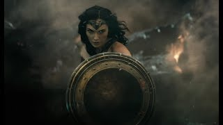 Nonton Batman V Superman   Wonder Woman First Scene   Doomsday Fight   1080p Film Subtitle Indonesia Streaming Movie Download
