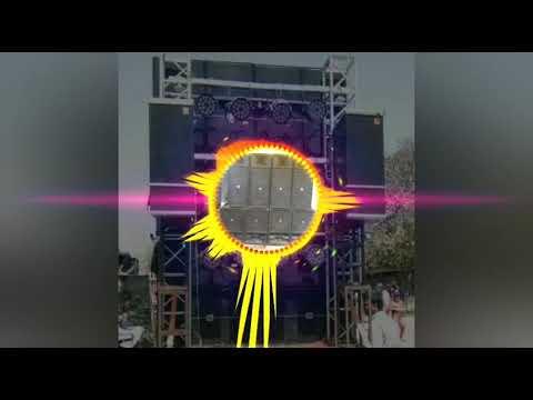 🆕Full 2222🔥🔥 Watt Hard Vibration Competition Dialog Mix..Dj Ajay And Dj CK Remix..