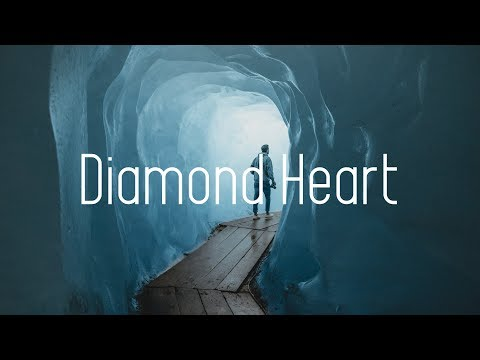 Alan Walker - Diamond Heart (Lyrics) ft. Sophia Somajo