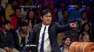 Video The Best of Ini Talk Show - Suara Indah Mang Saswi Getarkan Studio MP3, 3GP, MP4, WEBM, AVI, FLV Agustus 2018