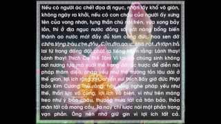 Nhạc Không Lời Phật Giáo Rất Hay (kinh Nhứt Thiết Như Lai..)