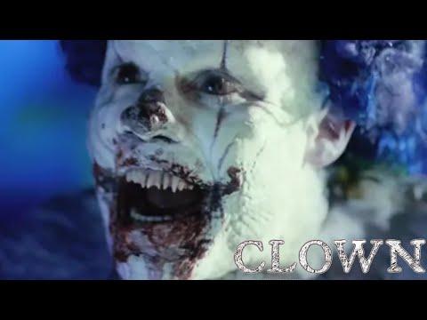Clown 2014 Film | Eli Roth Horror Movie