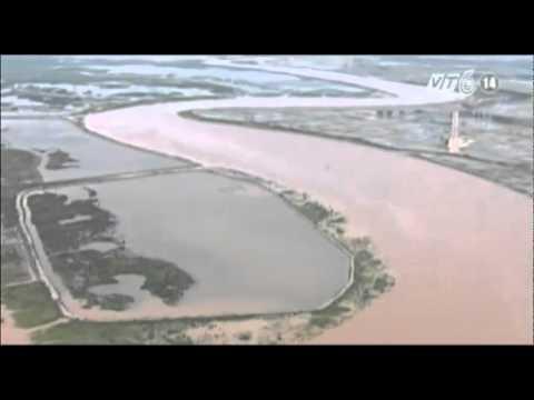 Thủy điện sông Mekong đe dọa hơn 2,1 triệu người dân