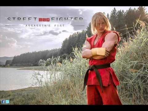 Street Fighter Assassin's Fist - Ken's Theme
