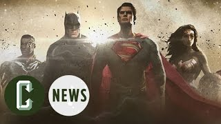 Justice League - Zack Snyder and Ben Affleck on How the Tone is from Batman v Superman by Collider