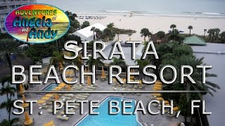 St. Pete Beach (FL) United States  city photos gallery : Sirata Beach Resort St. Pete Beach Florida