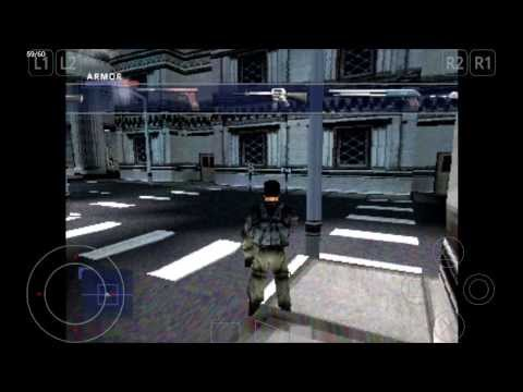 Syphon Filter Android