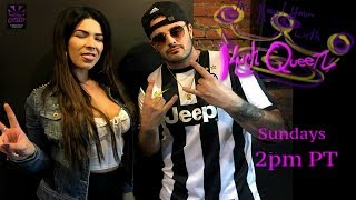 The Royal Hour with Kush Queen: Episode 24 by Pot TV