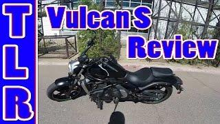 9. Kawasaki Vulcan S | First Ride And Review