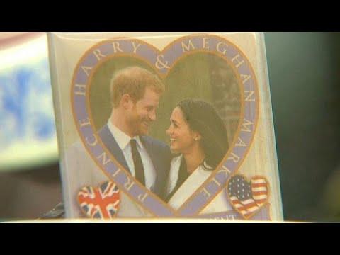 Großbritannien: Königliche Hochzeit wird über 500 Millionen Euro einbringen